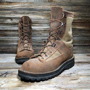 Vintage DANNER 60600 Vibram Outdoor Boots Women